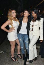 Zendaya - Republic Records Grammy 2015 Celebration in Hollywood
