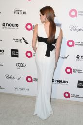 Zoey Deutch - Elton John AIDS Foundation