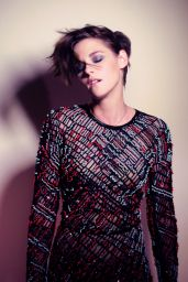 Kristen Stewart - Byrdie Portraits (2015)
