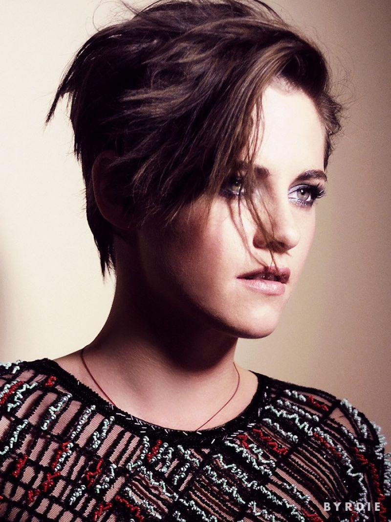 Kristen Stewart Byr Portraits 2015