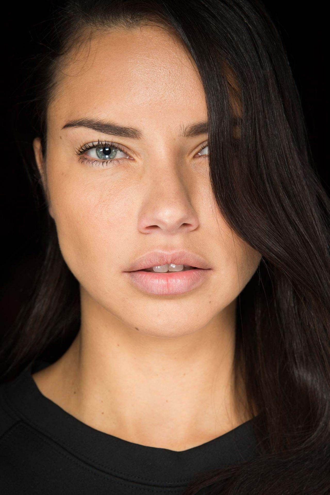Adriana Lima - IWC Schaffhausen For the Love of Cinema