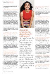 Aislinn Derbez - Cosmopolitan Magazine (Mexico) February 2015 Issue