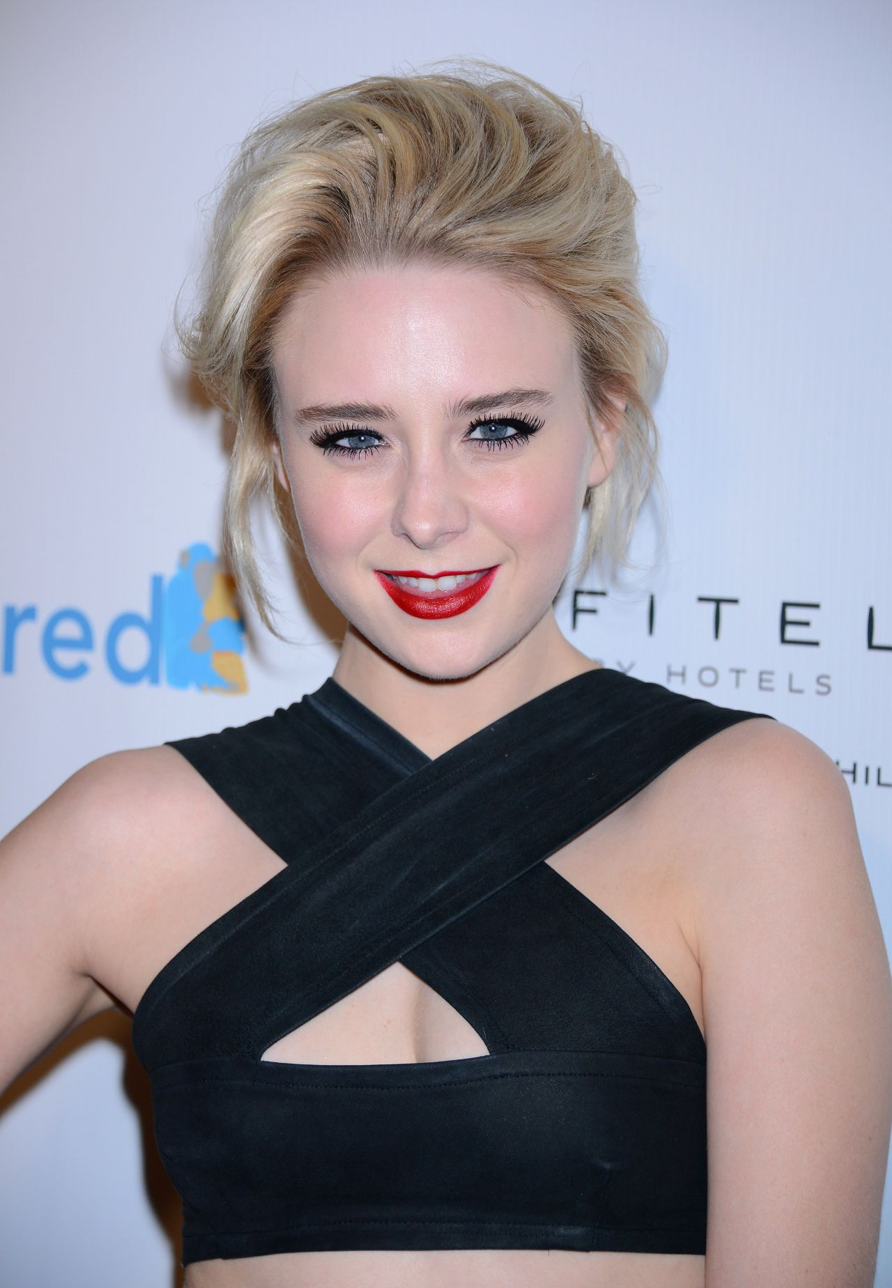 Alessandra Torresani – The Kindred Foundation For Adoption Event in Beverly Hills, March 2015