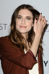 Allison Williams - The Paley Center For Media