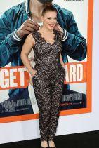 Alyssa Milano - Get Hard Premiere in Hollywood