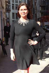 Amanda Lamb – 2015 Tesco Mum Of The Year Awards in London