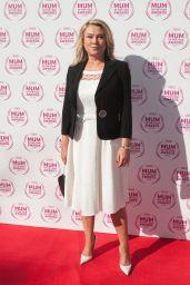 Amanda Redman - 2015 Tesco Mum Of The Year Awards in London