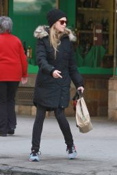 Amanda Seyfried - Out in New York City, March 2015