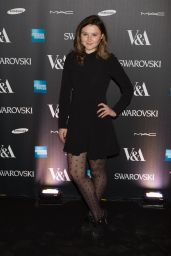 Amber Atherton - Alexander McQueen: Savage Beauty VIP Private View in London
