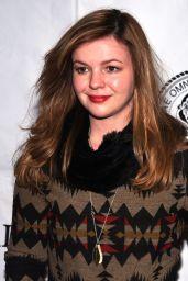 Amber Tamblyn -