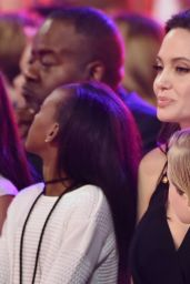 Angelina Jolie – 2015 Nickelodeon Kids Choice Awards in Inglewood