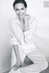 Angelina Jolie - Vanity Fair Magazine April 2015 Issue