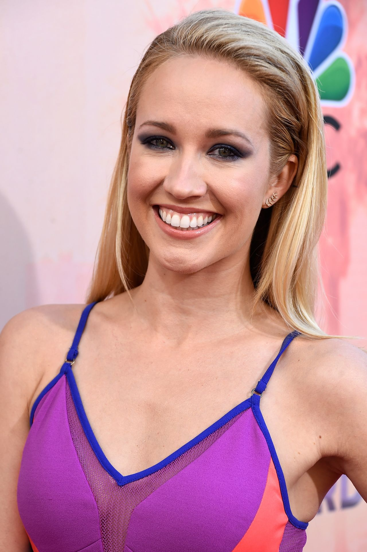 anna camp engagement ring
