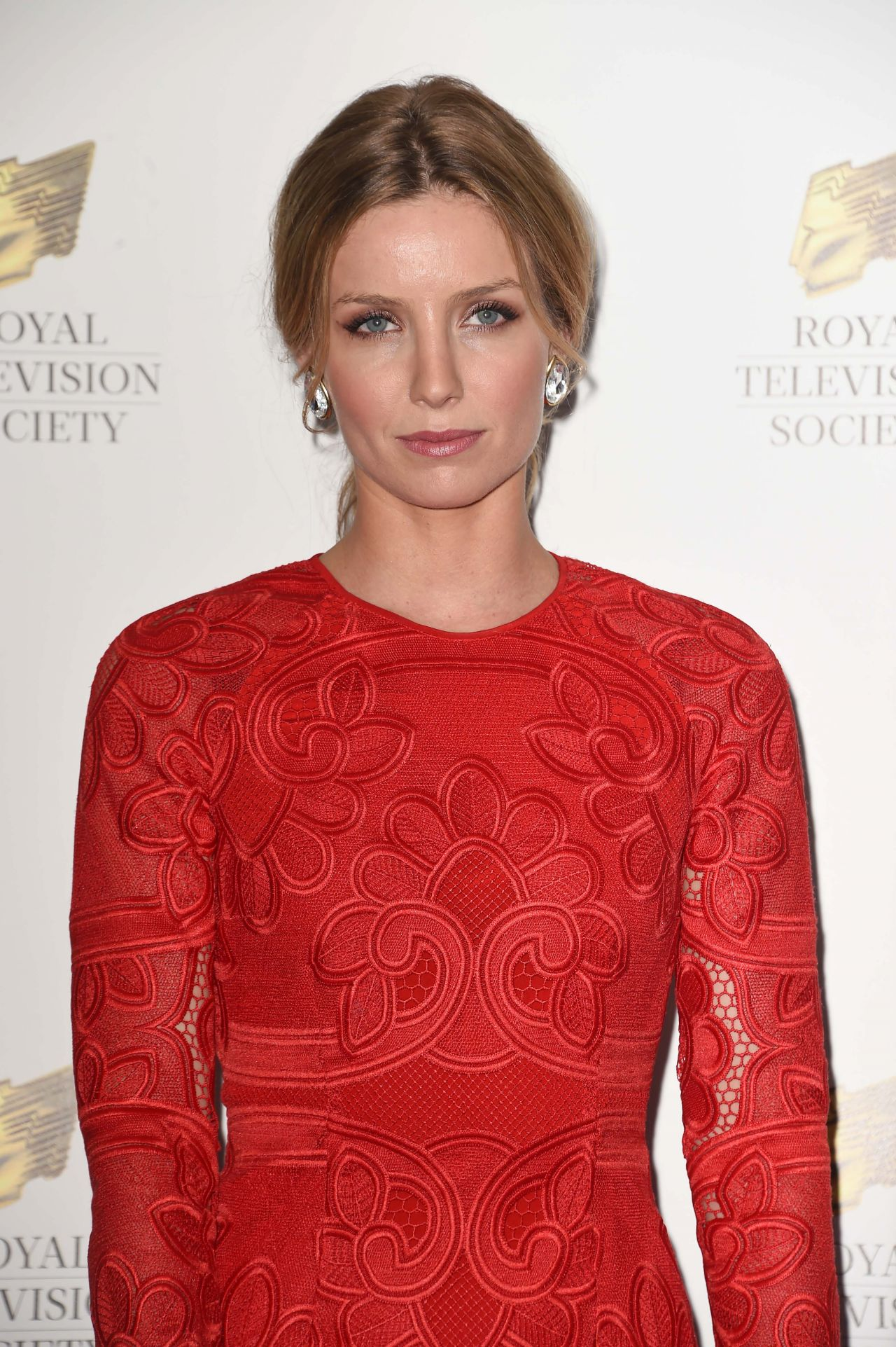 Annabelle Wallis -  2015 Royal Television Society Programme Awards in London