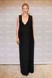 Anne Vyalitsyna - 2015 Mid-Winter Gala Presented by Dior in San Francisco