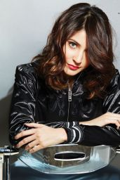 Anushka Sharma - Filmfare Magazine March 2015 Issue