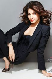 Anushka Sharma - Filmfare Magazine March 2015 Issue