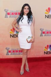 Ariel Winter – 2015 iHeartRadio Music Awards in Los Angeles