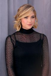 Ashley Benson - The Comedy Central Roast Of Justin Bieber in Los Angeles