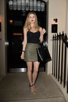 Ashley James - Boux Avenue Summer Launch Party in London - March 2015