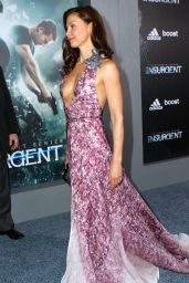 Ashley Judd - Insurgent Premiere in New York City