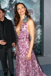 Ashley Judd - Insurgent Premiere in New York City