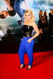 Ashley Roberts on Red Carpet -