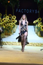 Bar Refaeli - Factory 54 Summer 2015 Fashion Show in Tel Aviv