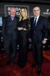 Bar Refaeli - Hublot Big Bang Collection 2015 Press Conference in Basel, Switzerland