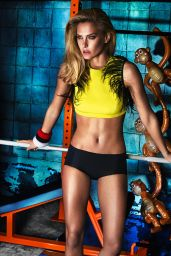 Bar Refaeli – Marie Claire Magazine (Mexico & Latin America) April 2015 Photos