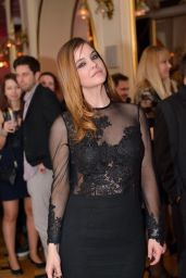 Barbara Palvin - 2015 Glamour Hungary Women Of The Year Gala in Budapest