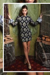 Barbara Palvin – Glamour Magazine (Germany) March 2015 Issue