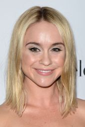 Becca Tobin - The Kindred Foundation For Adoption Event in Beverly Hills, March 2015