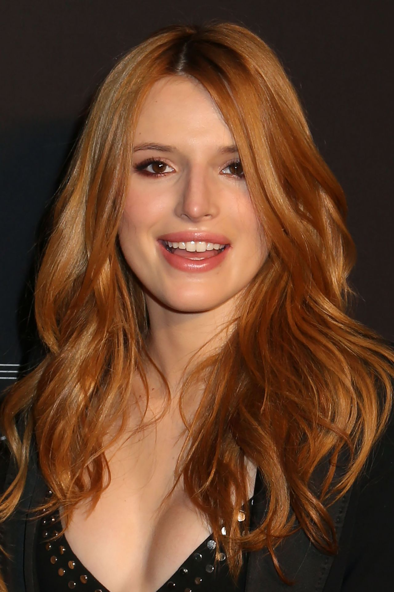 Bella Thorne 2015 New York Spring Spectacular In New