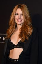 Bella Thorne - 2015 New York Spring Spectacular in New York City