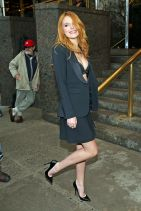 Bella Thorne Style - New York City, March 2015