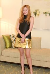 Bella Thorne - The Duff Photocall in London