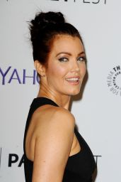 Bellamy Young – 2015 PaleyFest in Hollywood