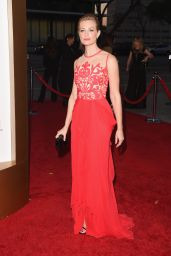 Beth Behrs - Black & Red Ball in Los Angeles, March 2015