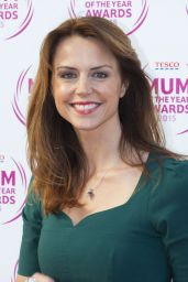 Beverley Turner - 2015 Tesco Mum Of The Year Awards in London