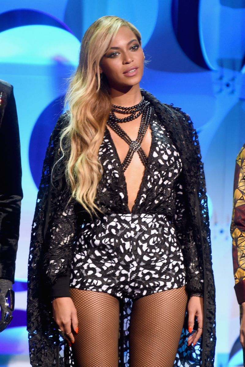 Beyonce Knowles – Tidal Launch Event #TIDALforALL in NYC – March ... Beyonce Knowles