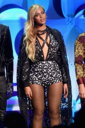 Beyonce Knowles - Tidal Launch Event #TIDALforALL in NYC - March 2015