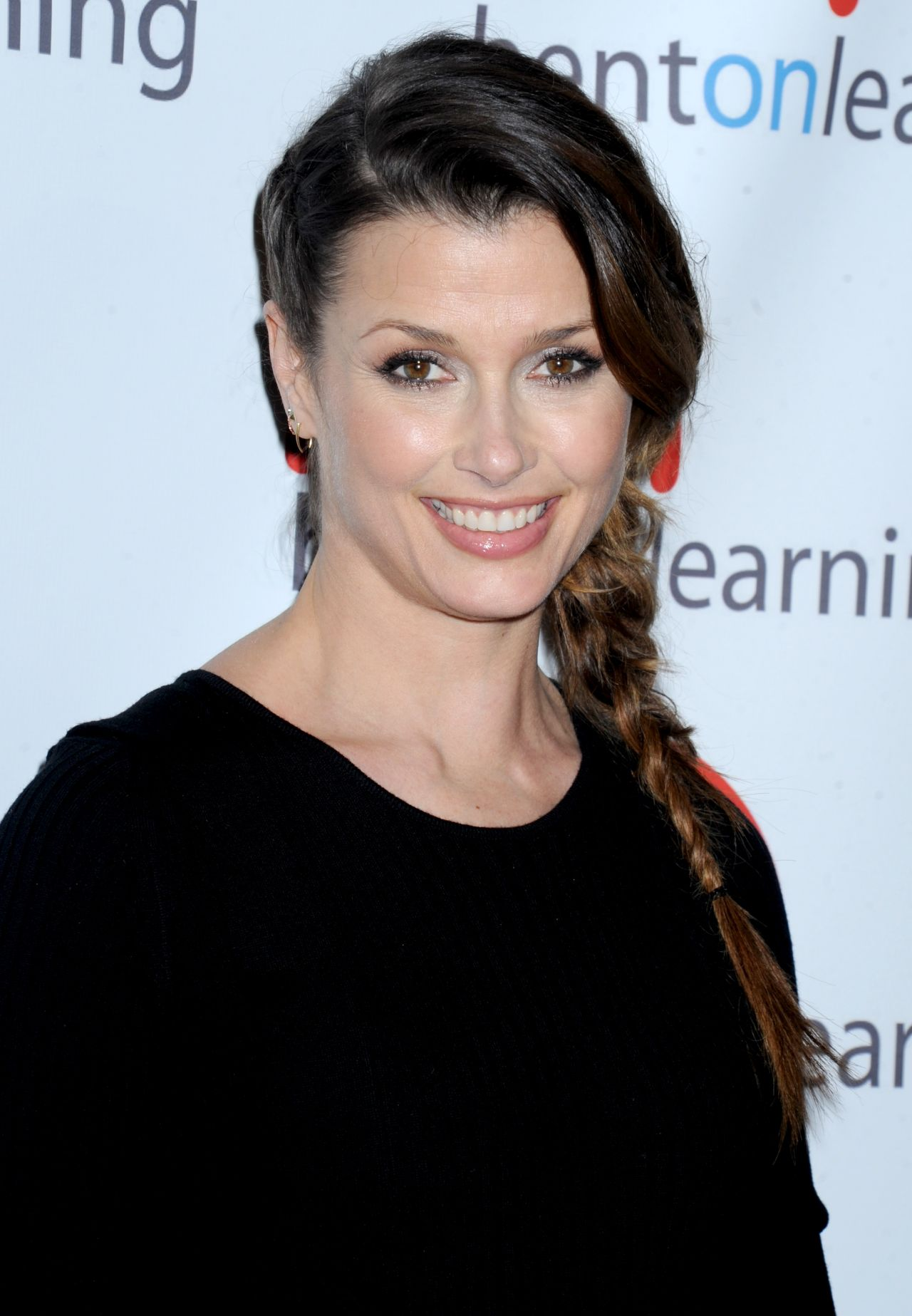 Bridget Moynahan - 2015 Bent On Learning Inspire Gala in New York City