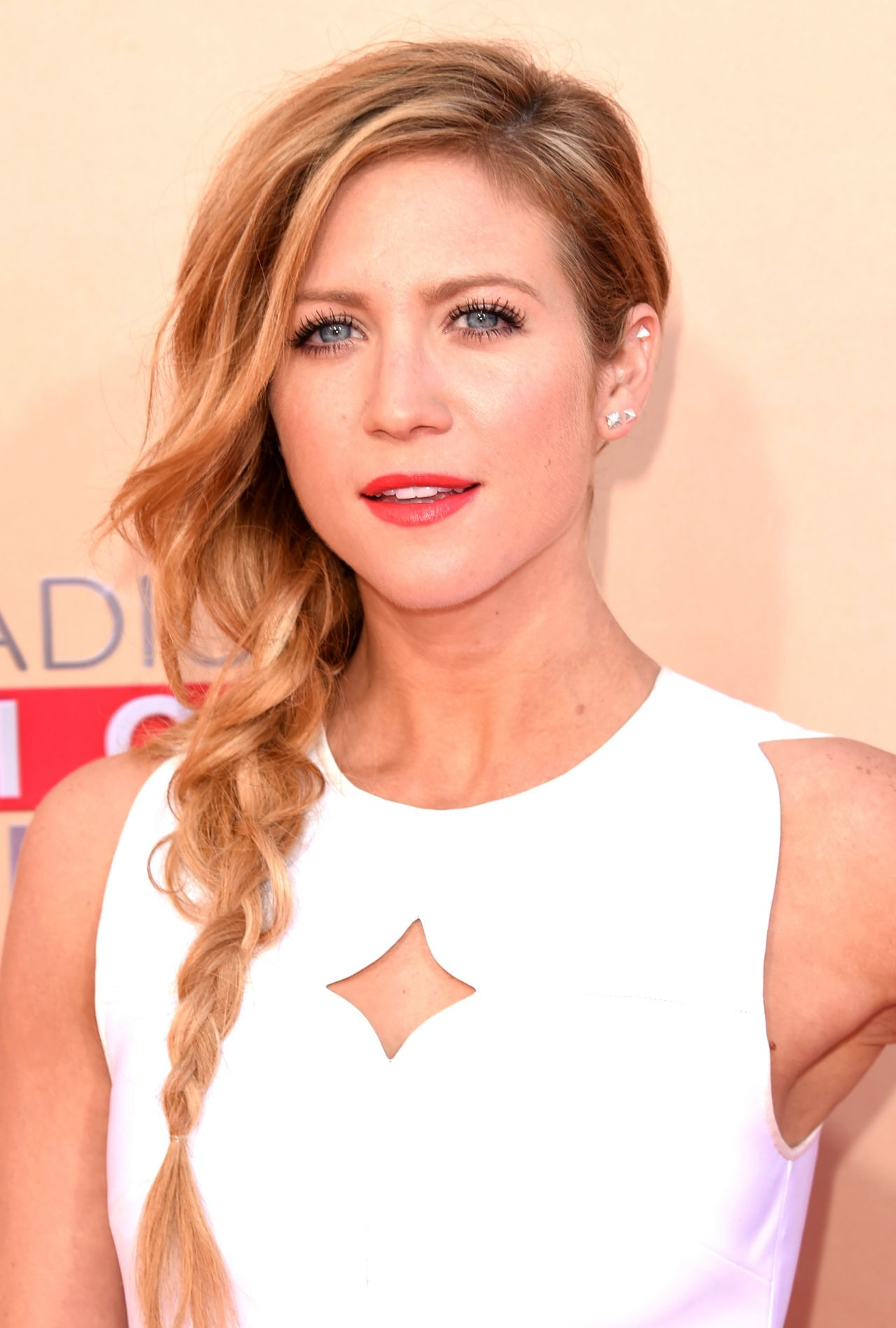 1000+ ideas about Brittany Snow Hair on Pinterest ... Brittany Snow