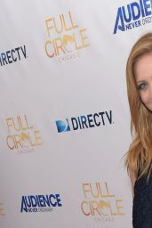 Brittany Snow -