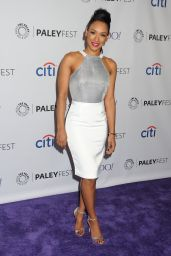 Candice Patton - The Paley Center 2015 Flash Event for Paleyfest in Hollywood