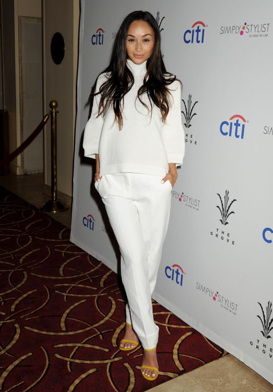 Cara Santana - Simple Stylist Do What You Love! Conference in Los Angeles, March 2015