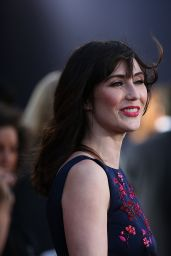 Carice van Houten - Game of Thrones Season 5 Premiere in San Francisco