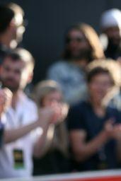 Carice van Houten - Game of Thrones Season 5 Premiere in San Francisco