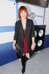Carly Rae Jepsen - The Comedy Central Roast Of Justin Bieber in Los Angeles